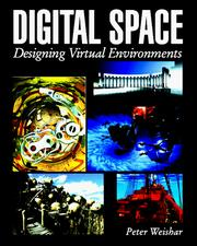 Cover of: Digital space | Peter Weishar