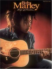 Cover of: Bob Marley - Songs of Freedom