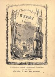 Cover of: Ye history of ye priory and gate of St. John
