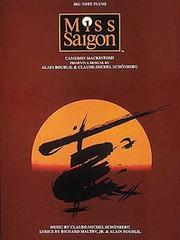 Cover of: Miss Saigon
