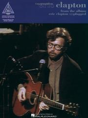 Cover of: Eric Clapton from the album Eric Clapton Unplugged