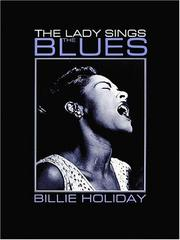 Cover of: Billie Holiday - Lady Sings The Blues