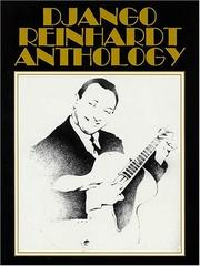 Cover of: Django Reinhardt Anthology