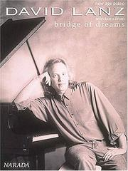 Cover of: David Lanz - Bridge of Dreams | David Lanz