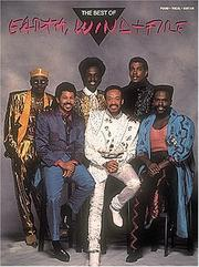 Cover of: The Best of Earth, Wind and Fire | Wind and Fire Earth
