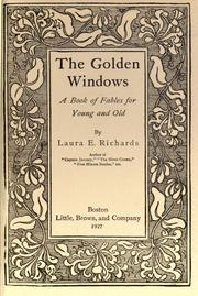 Cover of: The golden windows: a book of fables for young and old