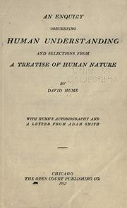 enquiry essay first human hume reading understanding Browse and read reading hume on human understanding essays on the first enquiry reading hume on human understanding essays on the first enquiry.