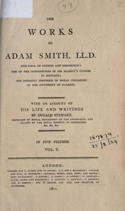 Essays on philosophical subjects adam smith
