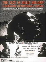 Cover of: The Best Of Billie Holiday