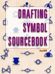 Drafting symbol sourcebook by Doug Wolff