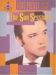 Cover of: Elvis Presley - The Sun Sessions*