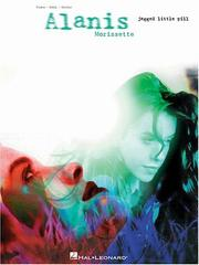 Cover of: Alanis Morissette - Jagged Little Pill