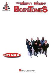 Cover of: Mighty Mighty Bosstones - Let