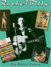 Cover of: Rockabilly | Billy Poore