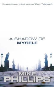 Cover of: A shadow of myself