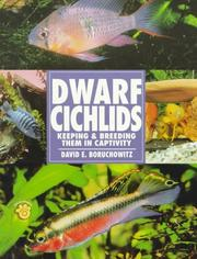 Cover of: Dwarf Cichlids
