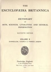 ENCYCLOPEDIA EDITION PDF 11TH BRITANNICA