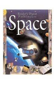Cover of: Pathfinders: Space