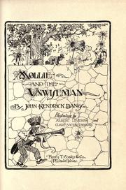 Cover of: Mollie and the unwiseman