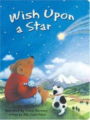 Cover of: Wish Upon A Star | Tracy Moroney