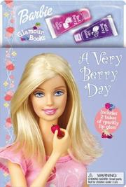 Cover of: A Very Berry Day | Reader