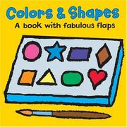 Cover of: Color & Shapes
