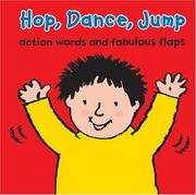 Cover of: Hop, Dance, Jump