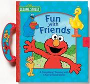 Cover of: Sesame Street Fun with Friends (A Carryalong Book)