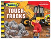 Cover of: Tonka Tough Trucks (Pop & Play) | Michael Titelbaum