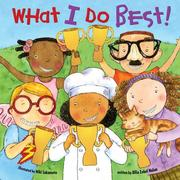 Cover of: What I Do Best | Allia Nolan, Miki Sakamoto