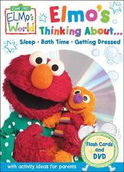 Cover of: Sesame Street Elmo