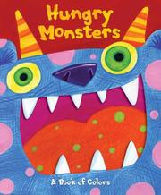 Cover of: Pop-up Storybooks Hungry Monsters | Matt Mitter