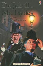 Cover of: Dr. Jekyll & Mr. Hyde (Paperback Classics) by Robert Louis Stevenson