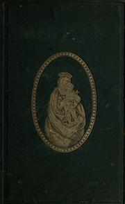 Cover of: Devotion to the Blessed Virgin Mary in North America