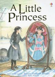Cover of: A Little Princess |