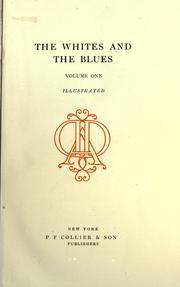 Cover of: The whites and the blues