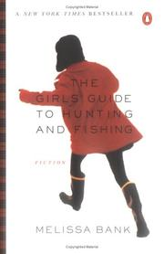 Cover of: The girls' guide to hunting and fishing