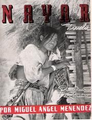 Cover of: Nayar