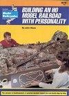 Cover of: Building an HO model railroad with personality by Olson, John