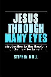Jesus through many eyes