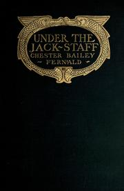 Cover of: Under the jack-staff
