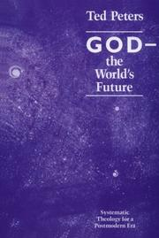 Cover of: God: The World's Future