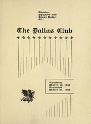 Cover of: The fall of the Alamo