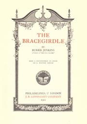 Cover of: The Bracegirdle