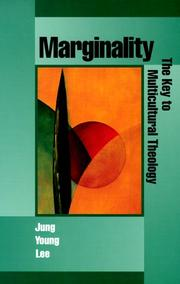 Cover of: Marginality