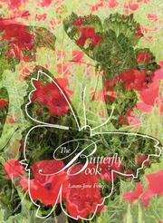 Cover of: The Butterfly Book | Laura Jane Foley