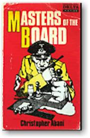Cover of: Masters of the board