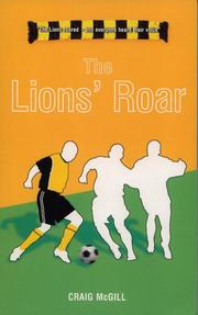 Cover of: The Lions