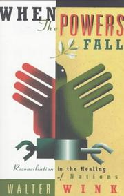 Cover of: When the powers fall