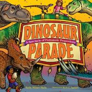 Cover of: Dinosaur parade
